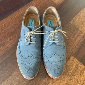 Modern Fiction Shoes